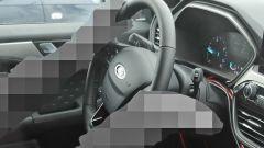 Nuova Ford Kuga Hybrid 2020