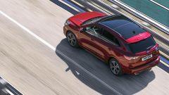 Nuova Ford Kuga Hybrid, consumi da record