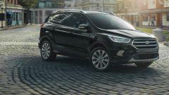 Ford Kuga 2020, la novità dei 7 posti. E in Europa stop a Edge
