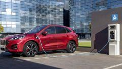 Ford: auto moderne più silenziose. Quanto?