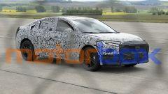 Foto spia: nuova Ford Mondeo e Ford Fusion 2022