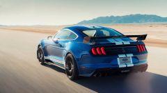 Nuova Ford Mustang Shelby GT500: mai così cazzuta - Immagine: 7