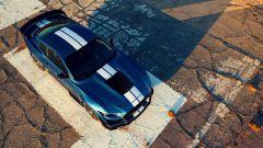 Nuova Ford Mustang Shelby GT500: mai così cazzuta - Immagine: 6