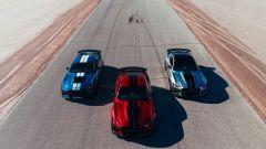 Nuova Ford Mustang Shelby GT500: mai così cazzuta - Immagine: 5
