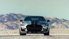 Nuova Ford Mustang Shelby GT500: mai così cazzuta - Immagine: 2