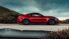 Nuova Ford Mustang Shelby GT500: mai così cazzuta - Immagine: 14