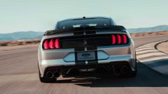 Nuova Ford Mustang Shelby GT500: mai così cazzuta - Immagine: 4