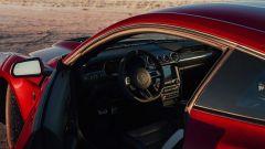 Nuova Ford Mustang Shelby GT500: mai così cazzuta - Immagine: 17
