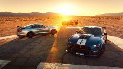 Nuova Ford Mustang Shelby GT500: mai così cazzuta - Immagine: 18