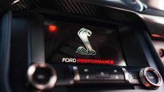 Nuova Ford Mustang Shelby GT500: mai così cazzuta - Immagine: 20