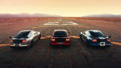 Nuova Ford Mustang Shelby GT500: mai così cazzuta - Immagine: 23
