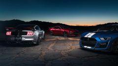 Nuova Ford Mustang Shelby GT500: mai così cazzuta - Immagine: 24