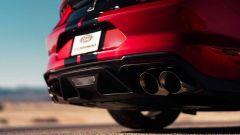 Nuova Ford Mustang Shelby GT500: mai così cazzuta - Immagine: 26
