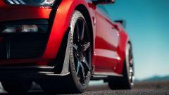 Nuova Ford Mustang Shelby GT500: mai così cazzuta - Immagine: 27