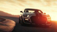 Nuova Ford Mustang Shelby GT500: mai così cazzuta - Immagine: 28
