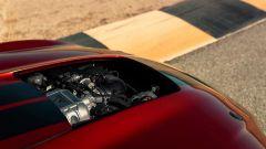 Nuova Ford Mustang Shelby GT500: mai così cazzuta - Immagine: 29