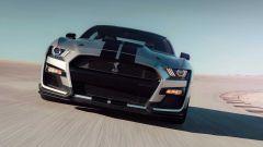 Nuova Ford Mustang Shelby GT500: mai così cazzuta - Immagine: 1