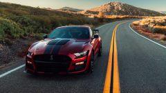 Nuova Ford Mustang Shelby GT500: mai così cazzuta - Immagine: 31