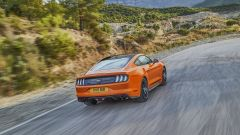 Ford Mustang55 Edition: nel 2020 in Europa - Immagine: 2
