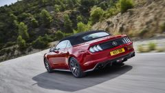 Ford Mustang55 Edition: nel 2020 in Europa - Immagine: 4