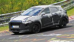 Nuova Ford Puma, anche una versione ST? Le foto spia - Immagine: 2