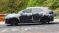 Nuova Ford Puma, anche una versione ST? Le foto spia - Immagine: 4