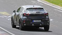 Nuova Ford Puma, anche una versione ST? Le foto spia - Immagine: 6
