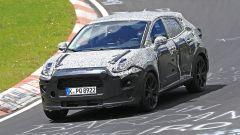 Nuova Ford Puma, anche una versione ST? Le foto spia - Immagine: 8
