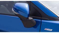 Nuova Ford Puma 2020: dettaglio dello specchio retrattile