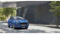 Abbiamo visto dal vivo la nuova Ford Puma: ecco com'è fatta - Immagine: 1