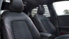 Nuova Ford Puma 2020: i sedili