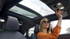 Nuova Ford Puma 2020: il tetto panoramico