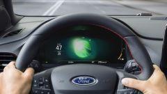 Nuova Ford Puma, bene anche su strada. La prova della stampa UK - Immagine: 9