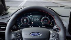 Nuova Ford Puma, bene anche su strada. La prova della stampa UK - Immagine: 8