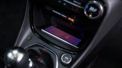 Nuova Ford Puma 2020: ricarica wireless per lo smartphone