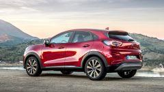 Nuova Ford Puma, candidata al titolo di crossover del 2020