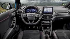 Nuova Ford Puma ST-Line X