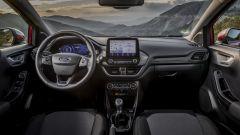 Nuova Ford Puma Titanium X