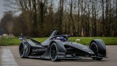 La nuova Formula E 2019 di DS Virgin Racing scende in pista - Immagine: 1