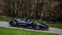 La nuova Formula E 2019 di DS Virgin Racing scende in pista - Immagine: 2