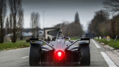 La nuova Formula E 2019 di DS Virgin Racing scende in pista - Immagine: 4