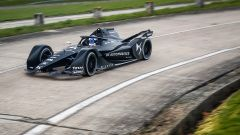 La nuova Formula E 2019 di DS Virgin Racing scende in pista - Immagine: 5