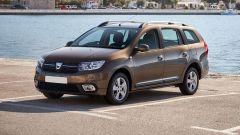 Nuova gamma Dacia GPL: la Logan MCV