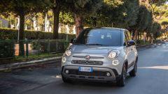 Nuova gamma Fiat 500 2021: la 500L Connect