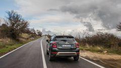 Nuova gamma Fiat 500 2021: la 500X Cross