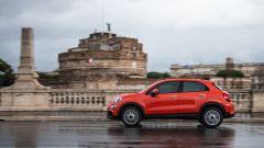 Nuova gamma Fiat 500 2021: la 500X Cult