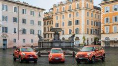 Nuova gamma Fiat 500 2021: la famiglia Cult