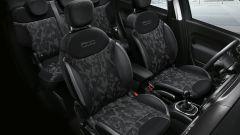Nuova gamma Fiat 500 2021: l'abitacolo della 500L Cross