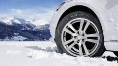 Nuova gamma Good Year UltraGrip: misure per tutti i tipi di veicolo
