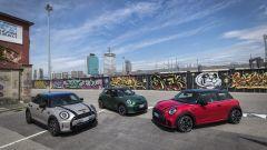 Nuova gamma Mini 2021: come cambia l'iconica auto anglo/tedesca
